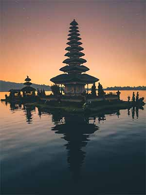 Indonesia Holidays